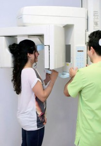 Escáner 3D clínica dental Satorres